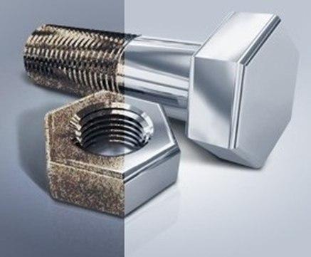 оцинковка металлоизделий