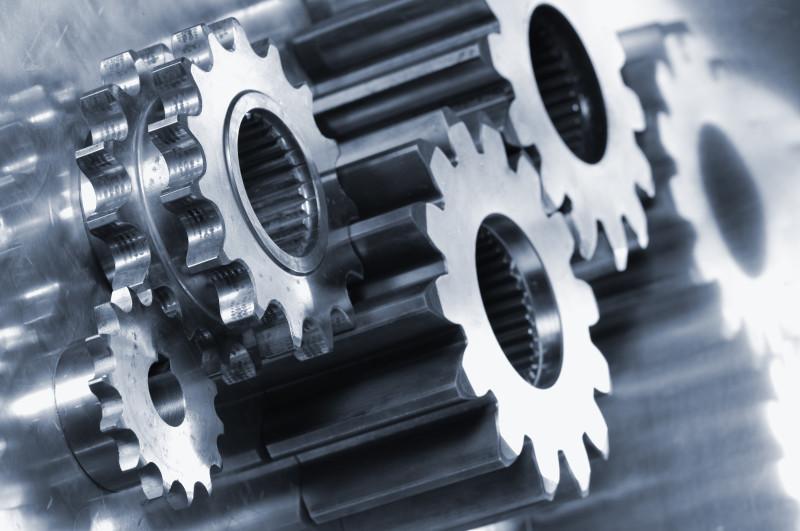 Нержавеющая сталь в сфере машиностроения
