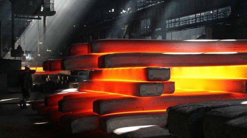 жаростойкая нержавеющая сталь