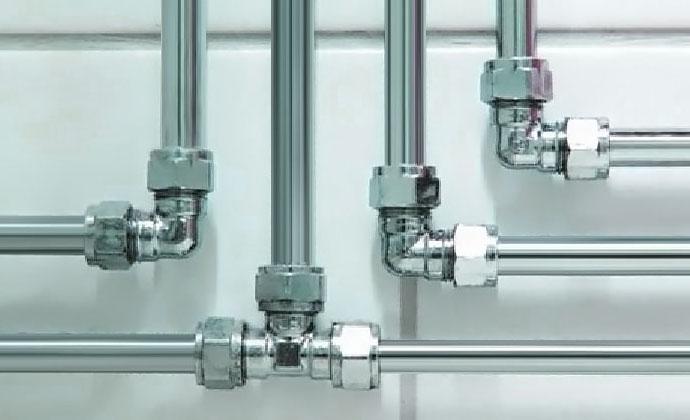 Нержавеющие трубы для канализации
