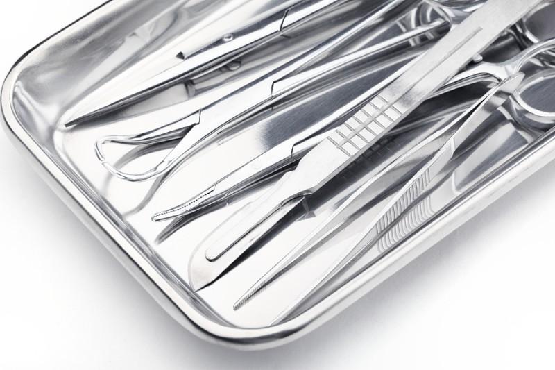Хирургическая нержавеющая сталь