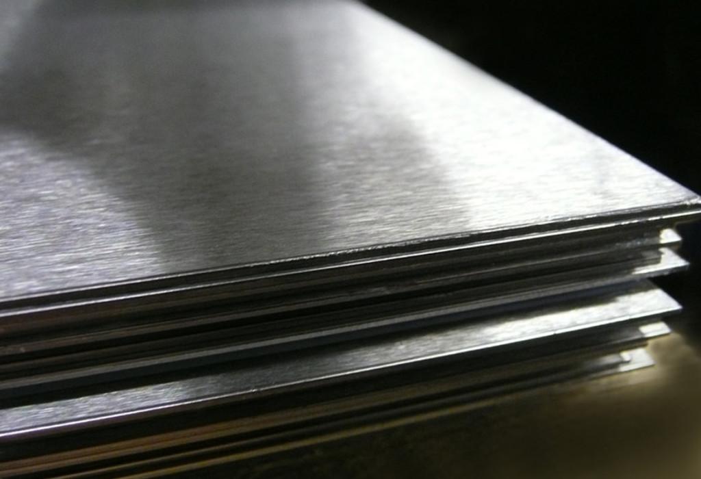 мартенситная нержавеющая сталь