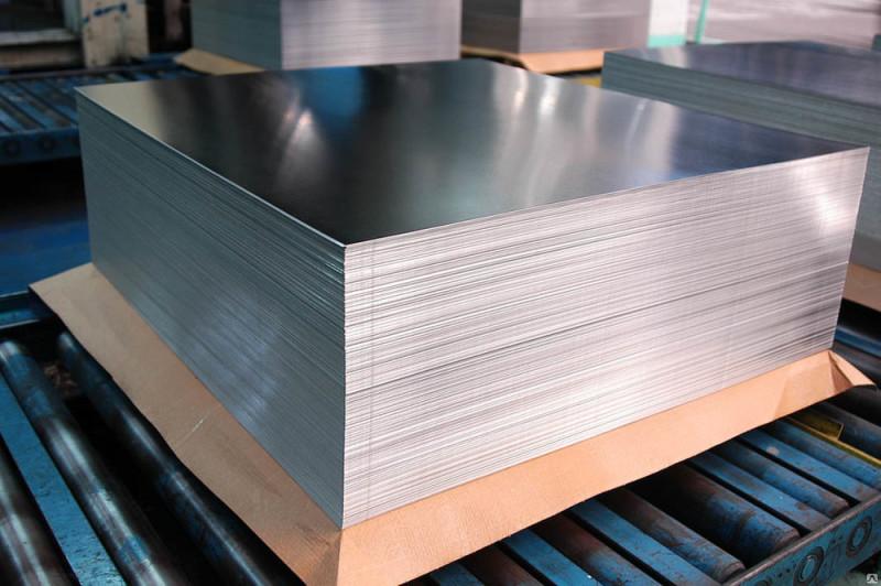 Нержавеющая сталь AISI 310