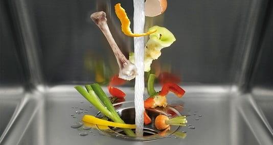 нержавейка для отходов в пищевой отрасли