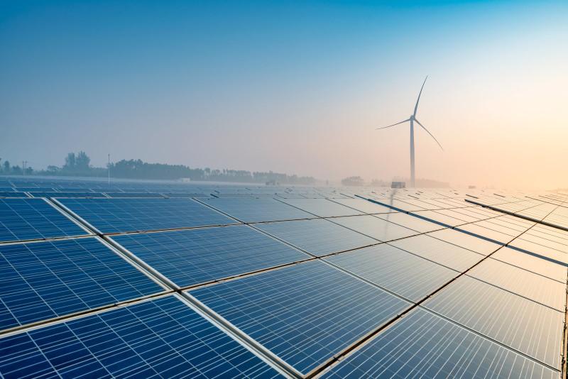 Нержавеющая сталь в возобновляемых источниках энергии