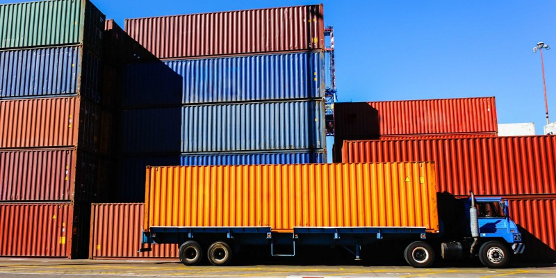 Нержавейка в сфере грузового транспорта