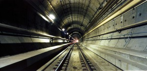 какие преимущества имеет нержавейка для подводных железнодорожных туннелей