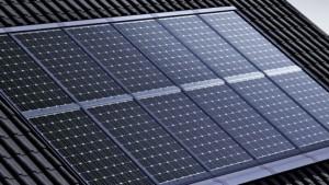 нержавейка в фотоэлектрических элементах солнечной установки
