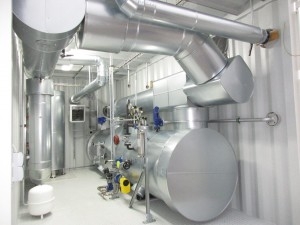 нержавейка в биогазовых установках