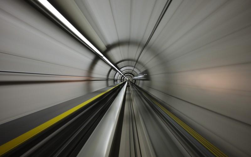Нержавеющая сталь в строительстве туннелей