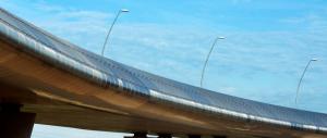 нержавейка в объектах инфраструктуры