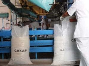 использование нержавейки в сахарной промышленности