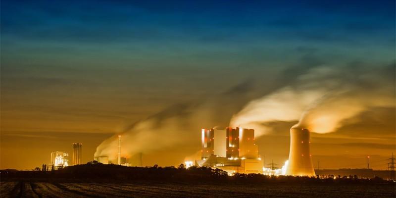 Нержавейка для электростанций