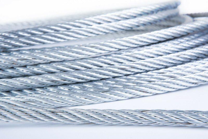 кабели из нержавейки