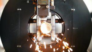 лазерная резка труб из нержавейки