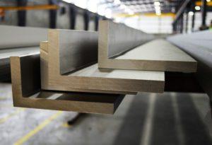 уголки из нержавеющей стали