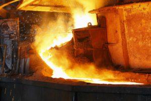 как изготавливается нержавеющая сталь