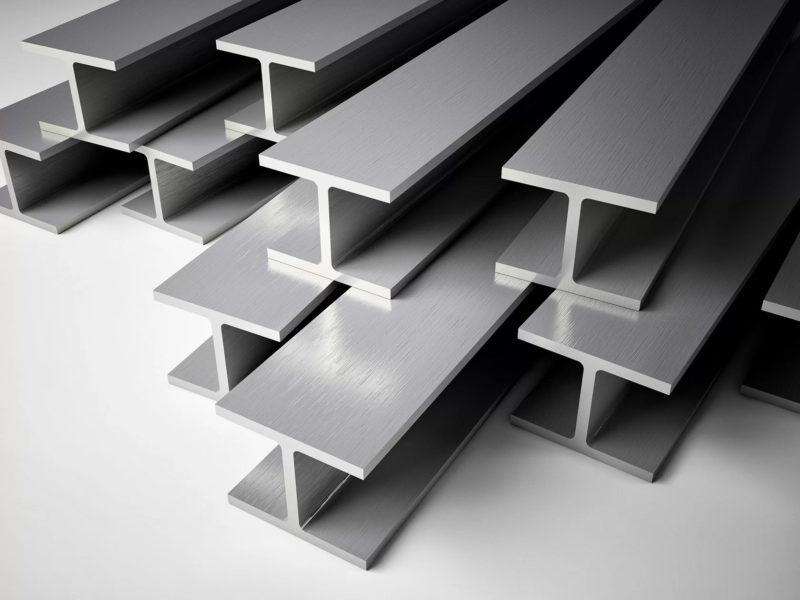Балки из нержавеющей стали