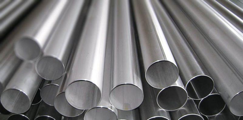 Никелевая нержавеющая сталь для трубопроводов
