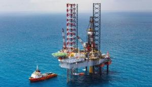 использование нержавейки в морской нефтегазовой промышленности