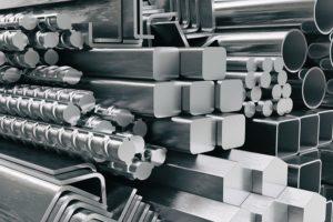 продукция из нержавеющей стали
