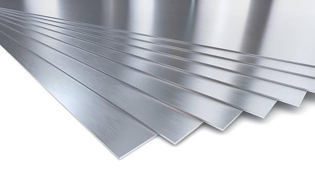 ферритная нержавеющая сталь