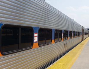 железнодорожные вагоны из нержавеющей стали