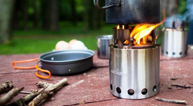 безопасная готовка с нержавеющей сталью