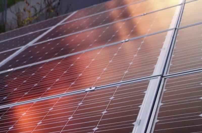 нержавеющая сталь для развития солнечной энергетики