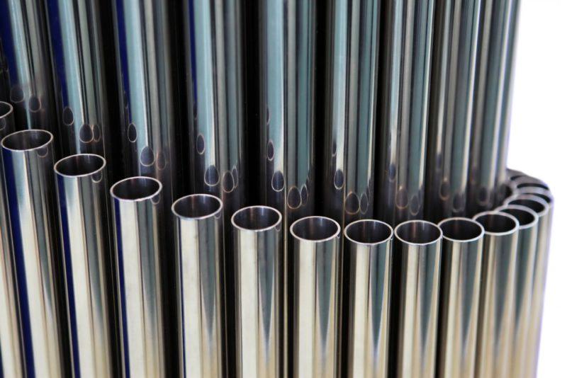 нержавеющая сталь для улучшения качества воздуха