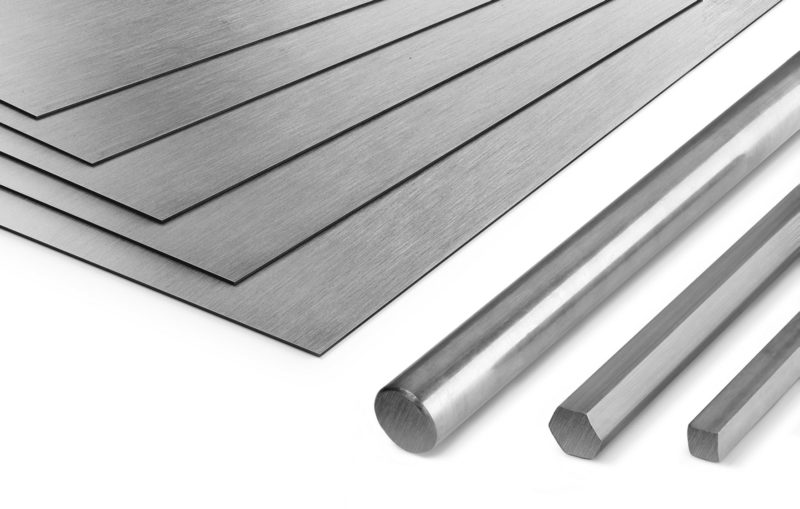 высоколегированная сталь в Самаре