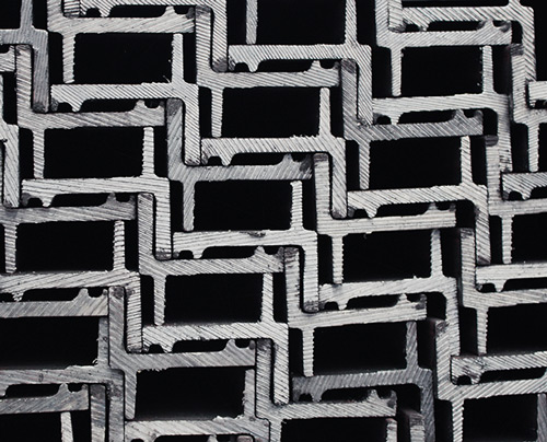 горячекатаные профили из нержавеющей стали