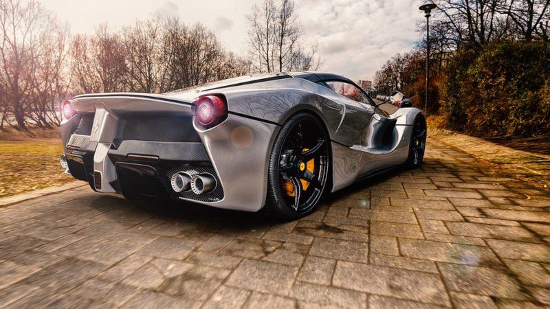 нержавеющая сталь для автомобильной промышленности