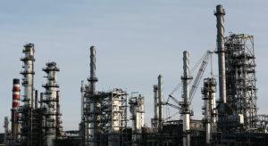 нержавейка в химической промышленности