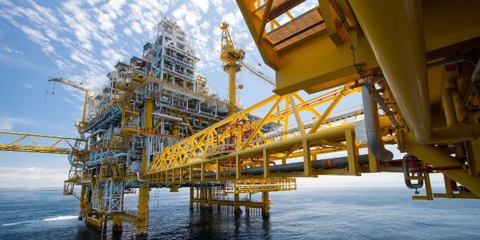 нержавейка для морской нефтегазовой промышленности