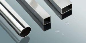 никель в сплаве нержавеющей стали